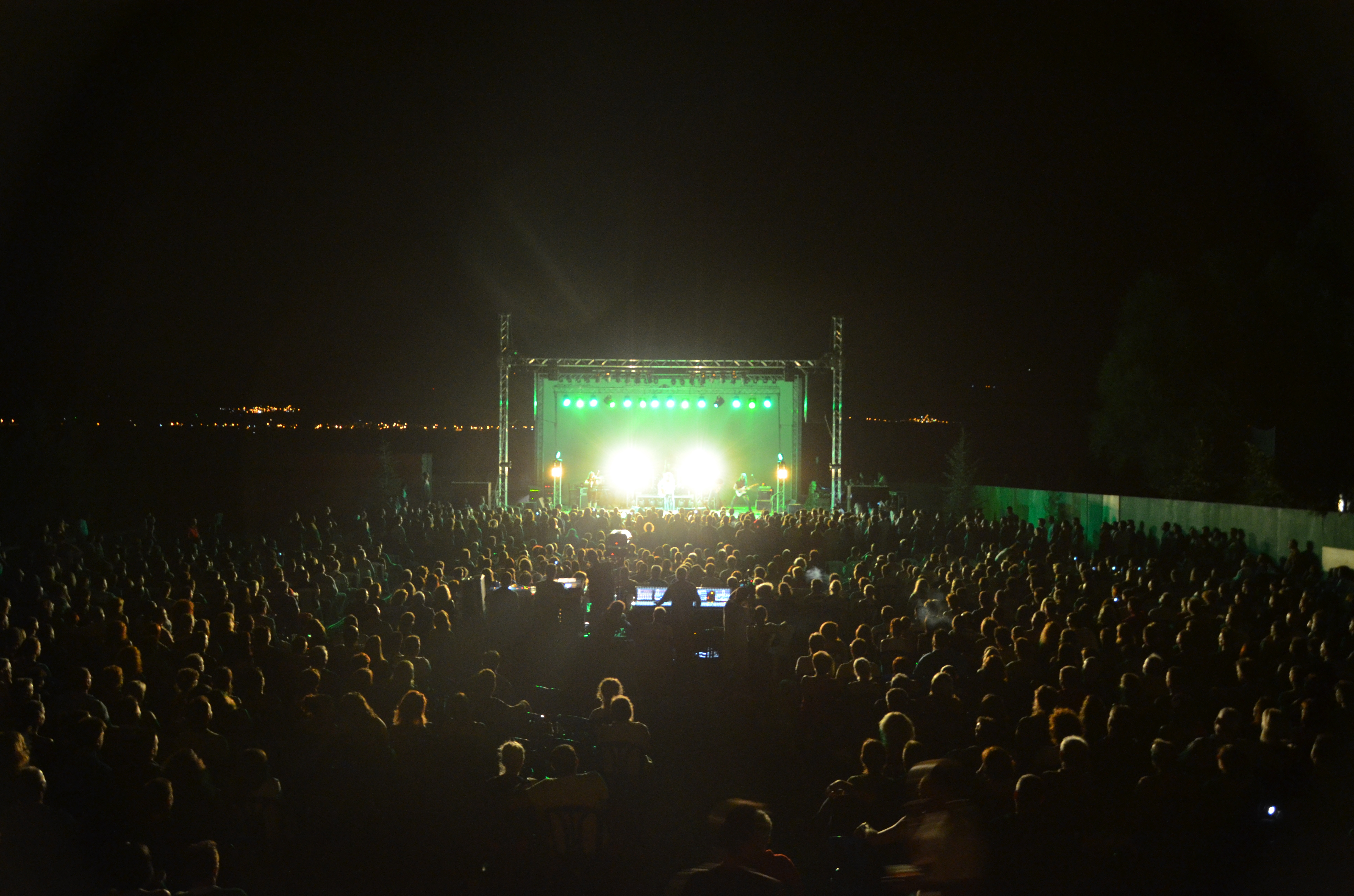 festival oitis 2014